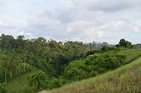 Hiking....