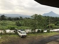 Mount Cameroun