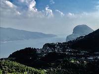 Dagje in de bergen