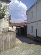 Verscholen dorpsgezicht - Arzúa