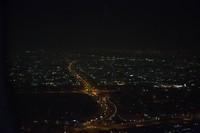 Dubai vanuit de lucht