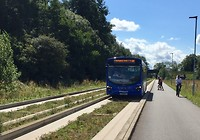 Bus-pad
