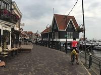 Volendam haven