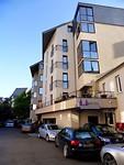 ons hotel in het centrum van Chartres