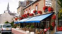 "ons hotel ""Relais de Rance"" in Quedellac"