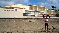ons hotel met zeezicht in Ronce les Bains