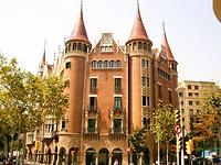 Barcelona heeft nog meer mooie architectuur