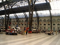 station van Barcelona