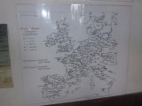 Chiara Valle della Colomba kaart Cist