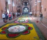 Chiara Valle della Colomba bloemen