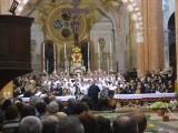 Chiara Valle della Colomba concert