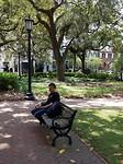 Dagje Savannah