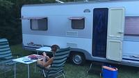 Camping Arizona, 32 km vanaf Parma