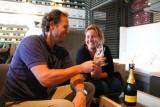 Wijn proeven bij Steenberg