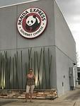 De Panda Express