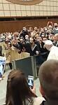 De Paus kent nu ook de Franciscus reisgids