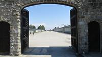 Denkmal Mauthausen