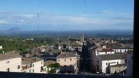Uitzicht Villa Farnese