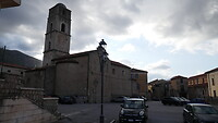 Kerk Teggiano