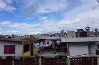 Chichicastenango, ook wel Chichi genoemd