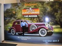 Dicks Car Museum (1)