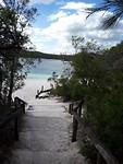 Lake McKenzie