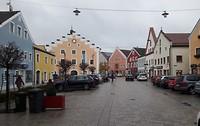 Dietfurt aan de Altmühl