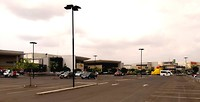 Westhill Shopping Mall