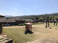 Santichon Village