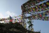 gebedsvlaggen Namobuddha