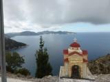 Onderweg. Grieks ten top.