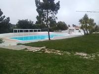 Woehoew! Ze hebben hier een zwembad.