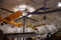 14 vliegtuigmuseum