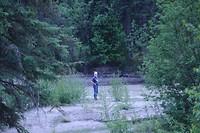 21 aan de rivier