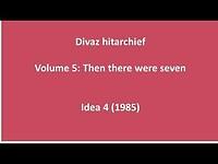 Divaz - Idea 4 (1985)