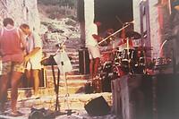 Franse Tournee Divaz 1990 Vaison-la-Romaine Haute Ville-1