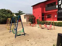 Buurtbibliotheek Foundation Zinsou