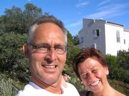 Hans en Jannie Boven