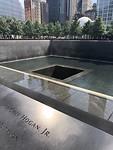 Ground Zero monument