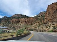 Onderweg naar Grand Junction