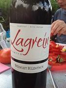Een goed glas wijn..........