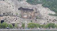 Grotten van Longmen