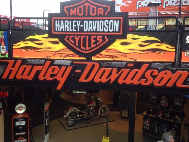 Amazon Harley Davidson Jacken