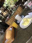 Goed ontbijten weer eens!