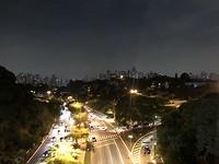 Goodnight São Paulo!
