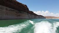 Bijzondere canyon