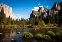 Yosemite is een en al natuurschoon