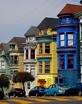 Victorian Style San Fran