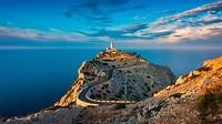 Vuurtoren van Cap de Formentor
