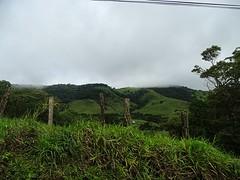 Costa Ricaanse 'alpenweides'
